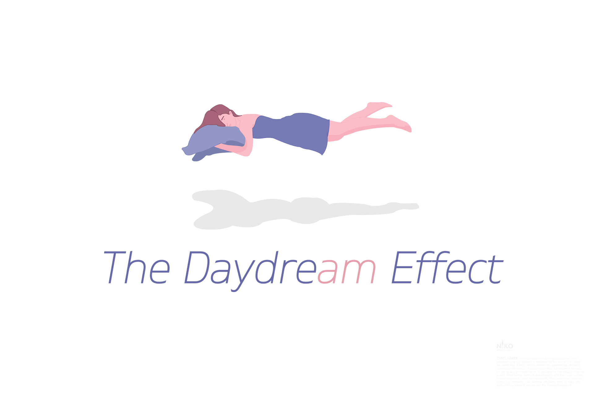Day 15 The Daydream Effect
