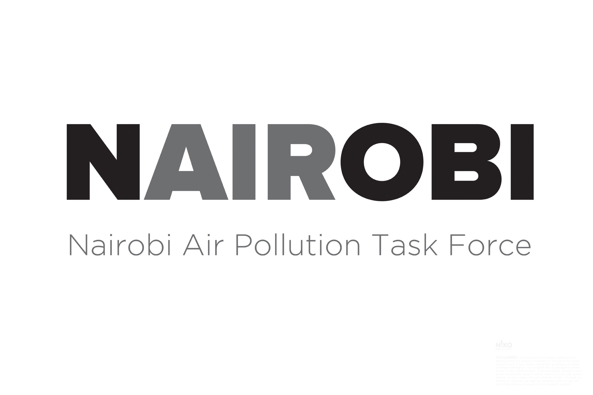 Day 19 Nairobi Air Pollution Task Force