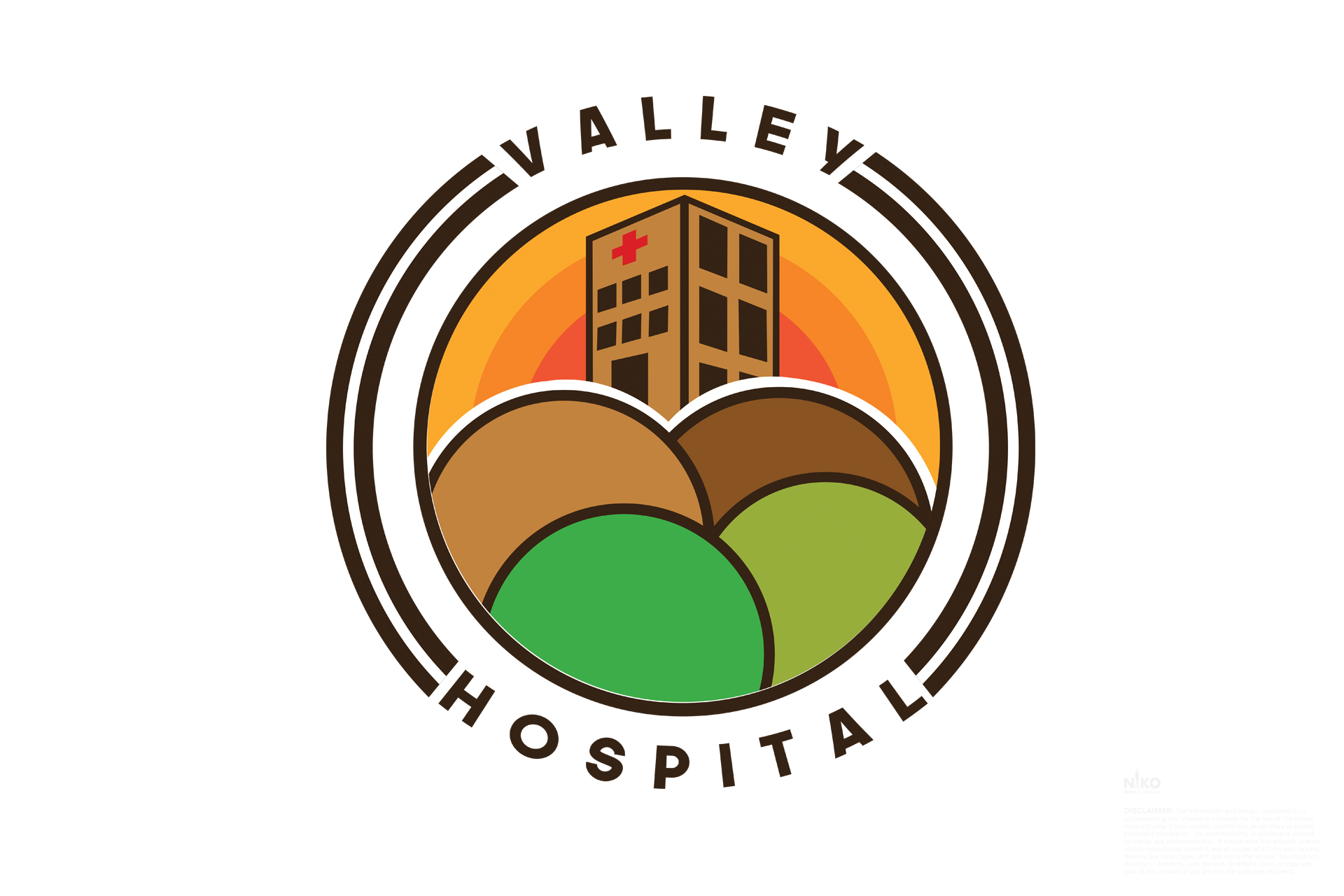 Day 2 Valley Hospital