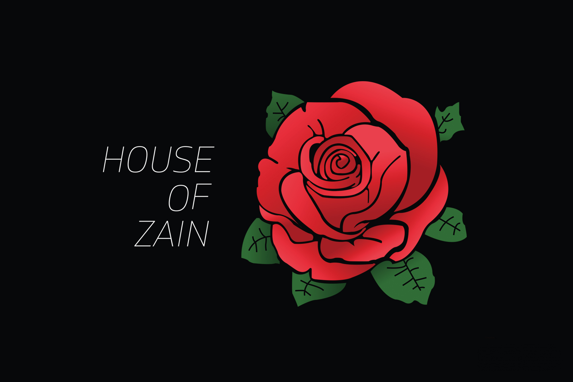Day 25 House of Zain