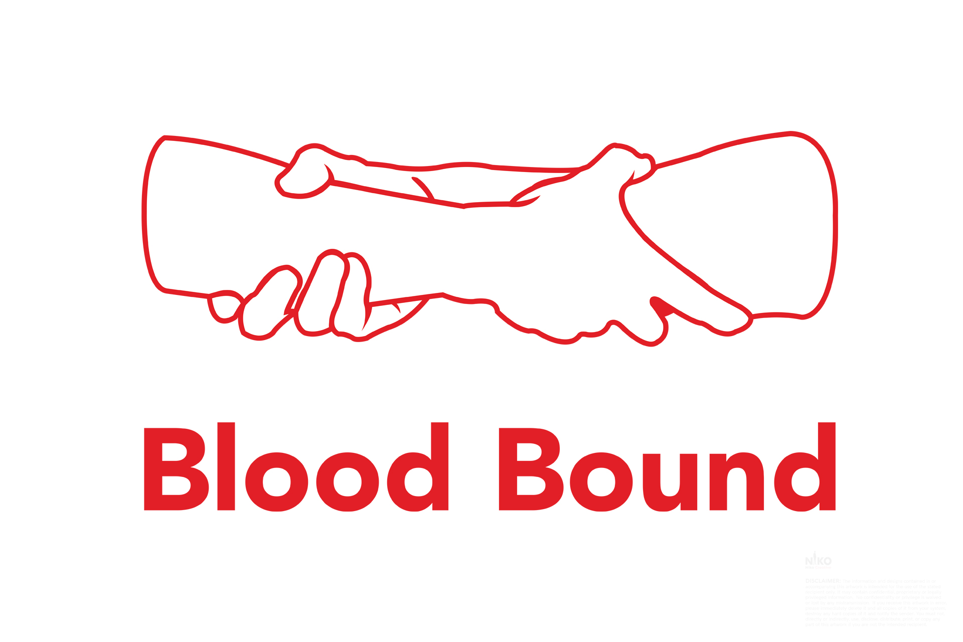Day 26 Blood Bound