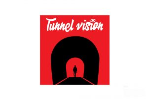 Day 29 Tunnel Vision