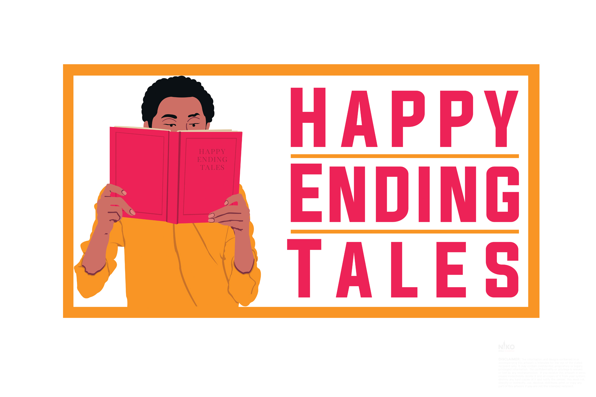 Day 30 Happy Ending Tales